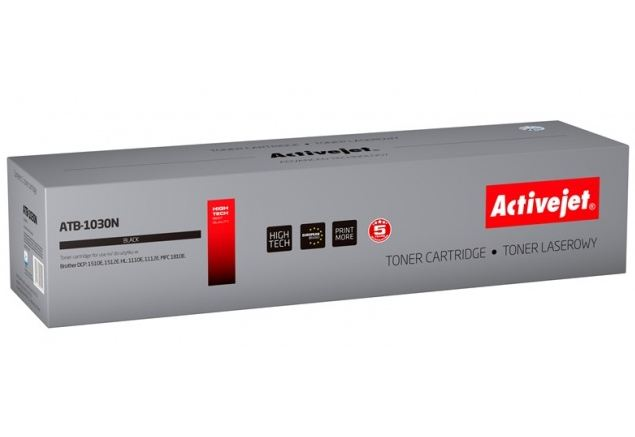 ActiveJet toner do Brother TN-1030 ATB-1030N